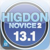 Hal Higdon 1/2 Marathon Training Program