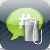 Linkinus for iPhone - IRC Client
