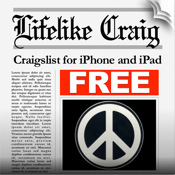 Lifelike Craig Free - Craigslist for iPhone and iPad