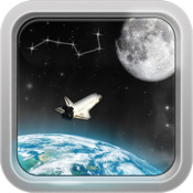 SkyView Free - Explore the Universe