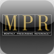 Monthly Prescribing Reference (MPR)