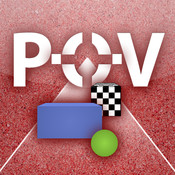 P.O.V. - Spatial Reasoning Skills Development skills
