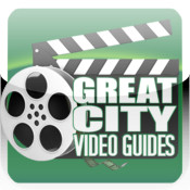 Great City Guides Boston Video