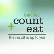 CountEat. Calories. An innovative diet approach for counting calories and weight loss calories