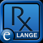 Lange Pharmacology Flash Cards by Skyscape