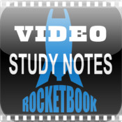 Video Great Gatsby Study Guide for iPad