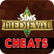 Cheats HD for The Sims Medieval Game