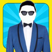 Dress Up - Gangnam Style Edition