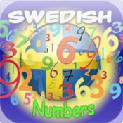 Learn To Speak Swedish - Numbers