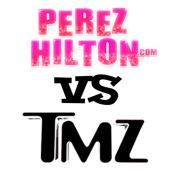 Perez Hilton Vs. TMZ - Who Really Has the Best Gossip? tm2008