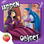 Snow White and the Seven Dwarfs - Hidden Object Game