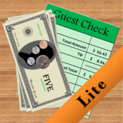 Speedy Tip Lite (tip calculator)