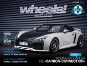 wheels! - wheels ist das digitale Auto-, Motorrad-, Neuwagen- und Lifestyle-Magazin der Schweiz von AutoScout24