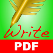 WritePDF for iPhone/iPod Touch ipod touch