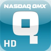 QFolio HD - NASDAQ OMX Portfolio Manager nasdaq stock quotes