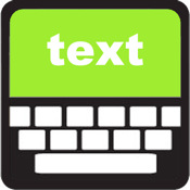 Text Art Keyboard Pro-Creative Text Art for iPhone Texting!