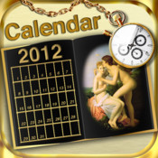 Psyche Calendar Plus (To do,Contacts,Sync with Google calendar™)