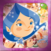 Crazy Touch Party Magic Fairies fairy magic search