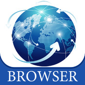 Mercury Private Browser - Secure Internet Free Web Browser