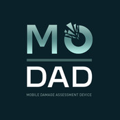 Mobile Damage Assessment Device (MODAD) apple mobile device service