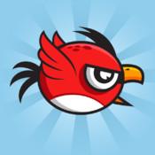 Red Tappy Bird`s Backyard Adventure Free