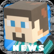 Daily News for Minecraft- Unofficial Update Daily