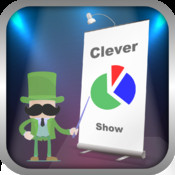 Clever Show for Evernote - Presentations in easy steps