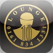 Lounge 10 gravity lounge