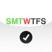 SMTWTFS tasks