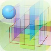 Cubic Maze