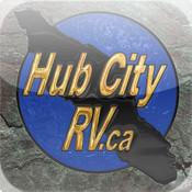 HubcityRV rv shows