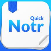 QuickNotr