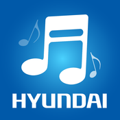 CJC-HYUNDAI play music box