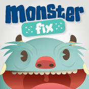 MonsterFix