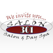 Salon 301 Spa