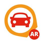 Find My Car AR device