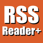 RSS Reader+ 2014 reader for