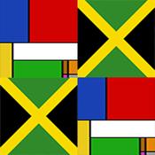 Flag Tiles, Tap!