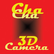 Cha-Cha 3D Camera