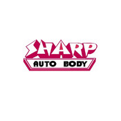 Sharp Auto Body auto body painting