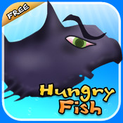 Hungry Fish Free