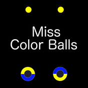 Miss Color Balls