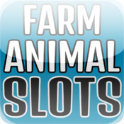 Farm Animal Slots line copy