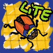 Cartoon Roach Lite