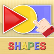 Shapes - Child`s Play