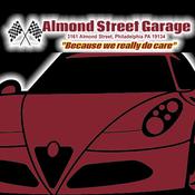 Almond Street Garage mobile