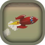 Raging Rockets Mania