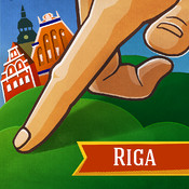 Riga. Photo-Video guide + virtual tour