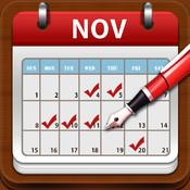A+ Count Down App Free - Big Day Calendar Event Clock Reminder