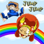 Cartoon Jump Revolution